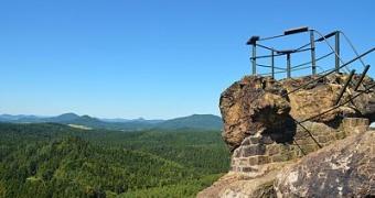 Putování dvojzemím - Lužické a Žitavské hory